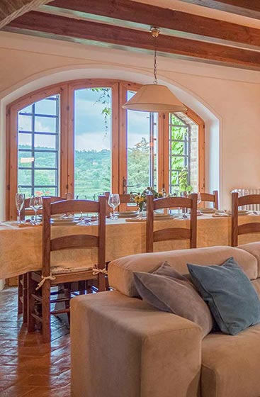Farmhouse in Umbria Italy Vacation Rental