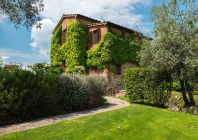 Podere Vigliano Farmhouse Umbria exterior 01-1500