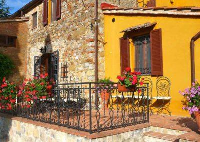 Podere Vigliano Farmhouse Umbria exterior 16-1500