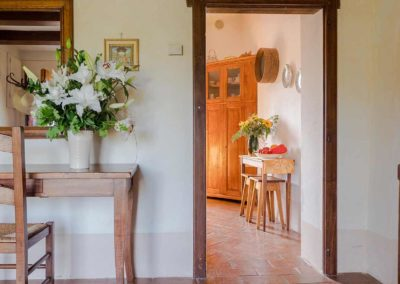 Podere Vigliano Farmhouse Umbria interior 06-1500