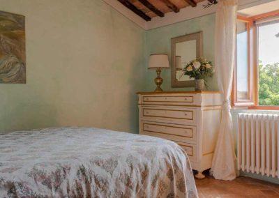 Podere Vigliano Farmhouse Umbria interior 09-1500
