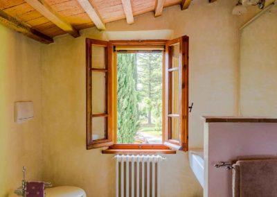 Podere Vigliano Farmhouse Umbria interior 14-1500