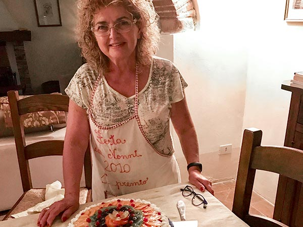 Authentic Experiences Umbria Private cook
